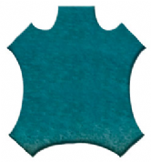 Super Softy Pigskin Suede Aqua